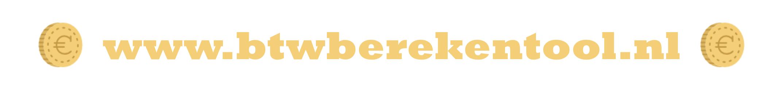 Online BTW Berekenen